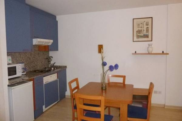 Apartment Port Canigo Rosas I