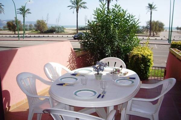 Apartment Gr Mirablau Empuriabrava I