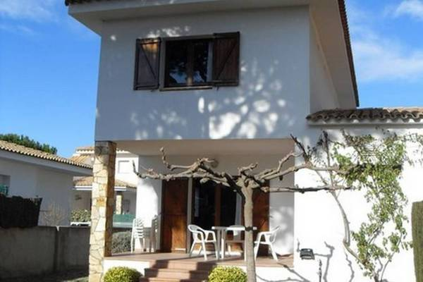 Holiday Home Riells 1 L Escala