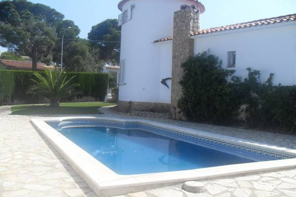 Holiday Home La Torre L Escala