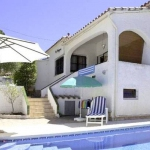 Holiday Home Bergerie L Escala