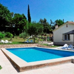 Holiday home Aiguaviva Parc II Lloret De Mar