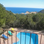 Holiday home La Gervaise Begur