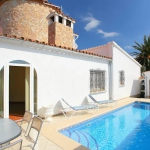 Holiday home Requesens 166 Empuriabrava
