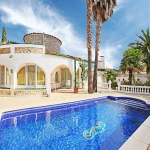 Holiday home Carmanso 23 Empuriabrava