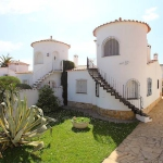 Holiday home Carmanso 71a Empuriabrava