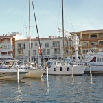 Apartaments del Port IV Empuriabrava