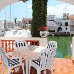 Holiday home Port Argonautas Empuriabrava