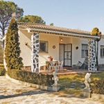Holiday home Ronda de la Goba
