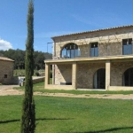 Holiday home Can Terrades Romantica Beuda