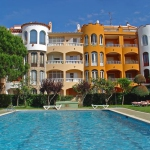 Apartment Empuriabrava 2