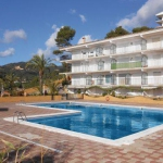 Apartment Cala Llevadó L-544