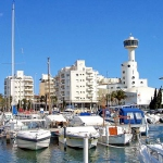 One-Bedroom Apartment Empuriabrava Girona 1