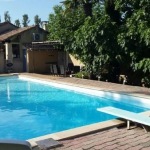 HomeRez – Holiday home Route de la Roque