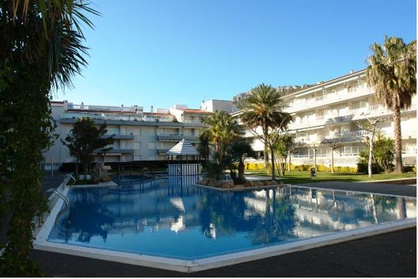 Apartamentos Mar D'Or