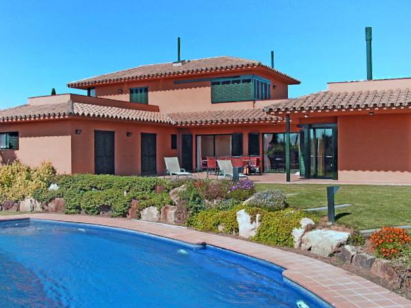 Holiday home Torremirona Navata I