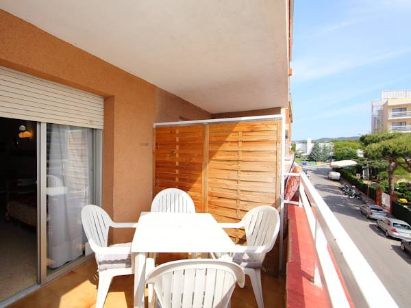 Apartment porta 108 escalera B Lloret De Mar