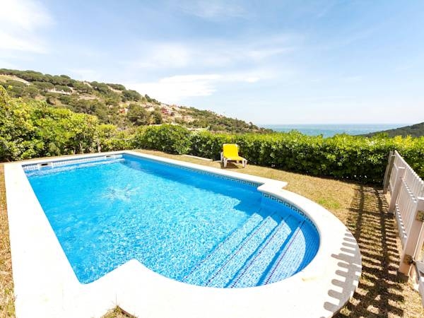 Holiday home Villa Dubos Begur
