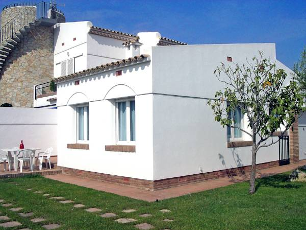 Holiday home Pen? 95a Empuriabrava