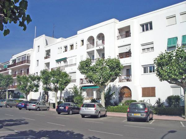 Apartment Royal Marina C12 Empuriabrava