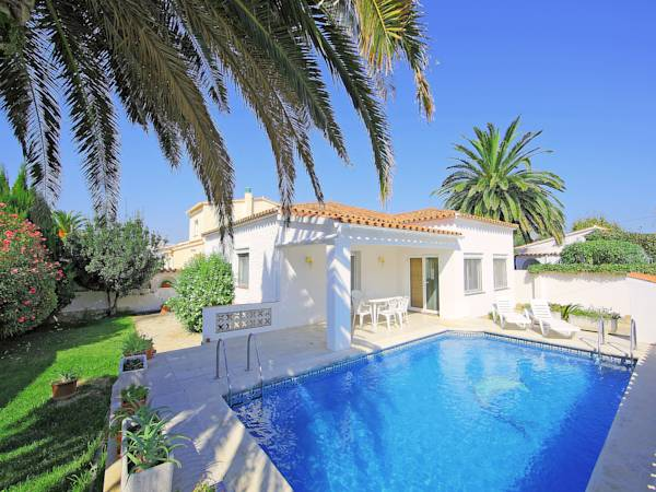 Holiday home Montgri 322 Empuriabrava
