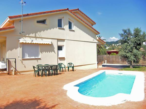 Holiday home Nord-Est Calonge