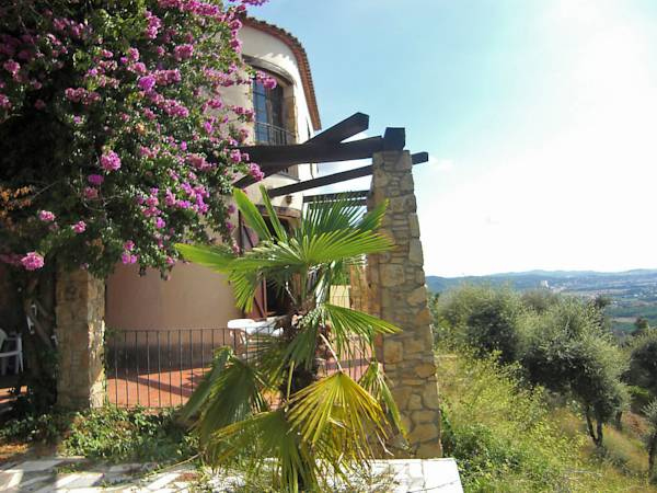 Holiday home Cabanyes N2 Calonge
