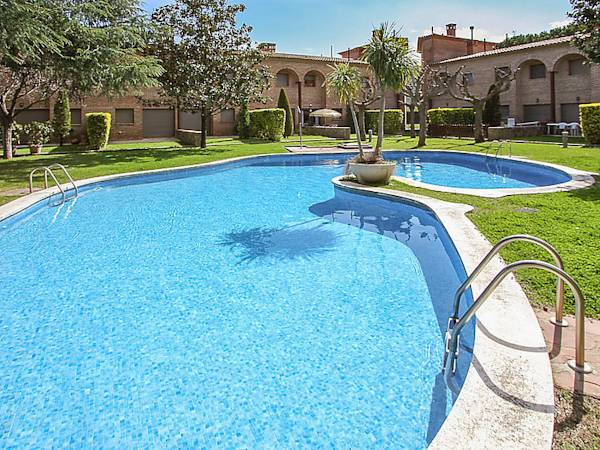 Holiday home Cabanyes Club Calonge