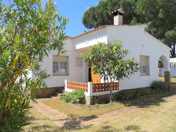 Holiday home Santa Colom L'Escala