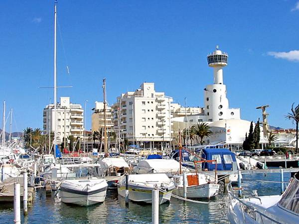 Nautic III Apartment Empuriabrava
