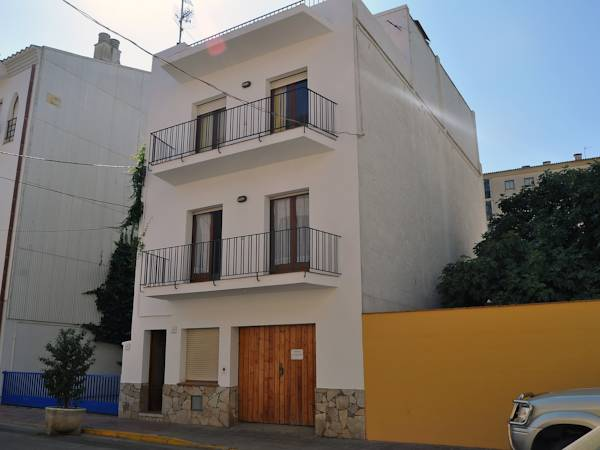 Apartment St Antoni de Calonge