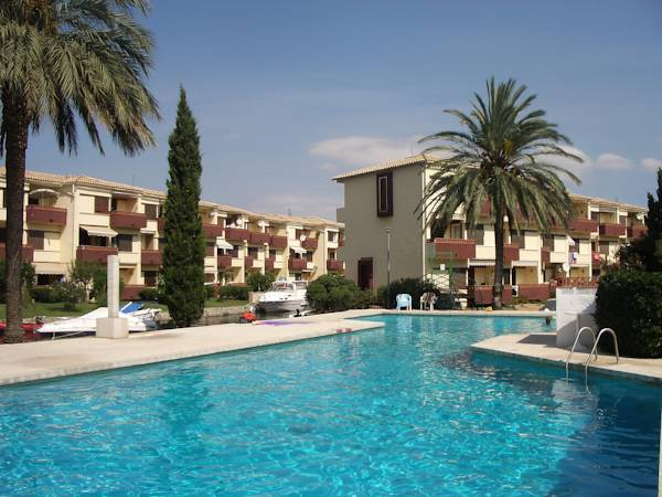Apartment Port Sotavent III Empuriabrava