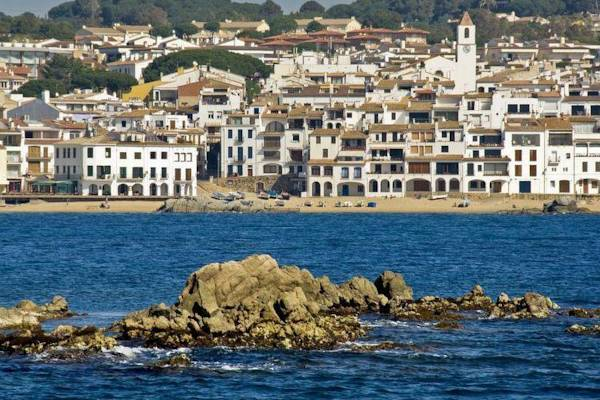 Holiday home La Barraca Palafrugell