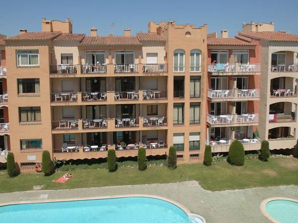 Apartment Comte De Empuries Empuriabrava III