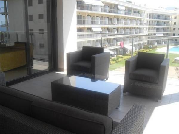 Apartment El Maritim