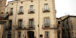 L'Hotel Comte Tallaferro està situat al cor de la medieval Besalú, davant de l'església de Sant Pere. Les habitacions són espaioses i tenen vista sobre la plaça i minibar gratuït. El Comte Tallaferro és un edifici catalogat en el patrimoni nacional de Besalú. El disseny presenta elements tradicionals i boniques parets de pedra en algunes zones. Hi ha una piscina exterior a 5 minuts a peu de l'hotel i els museus i banys jueus de la ciutat són a poca distància a peu. El restaurant Absis serveix cuina catalana tradicional i moderna elaborada amb productes locals. Cada matí s'ofereix un bufet d'esmorzar i hi ha internet Wi-Fi gratuïta al bar i la recepció. Totes les habitacions presenten un disseny diferent i disposen d'aire condicionat, calefacció i bany amb dutxa o banyera d'hidromassatge.