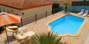 Located in Lloret de Mar, Figaro offers an outdoor pool. This self-catering accommodation features WiFi.