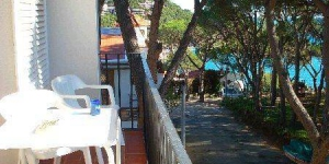 Apartment Ancora I is a self-catering accommodation located in Llafranc. Accommodation will provide you with a balcony.