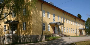 Located 6 minutes' drive from central Suonenjoki, this guest house is less than 200 metres from Lake Jauhojärvi. It offers free Wi-Fi, as well as a gym, climbing wall and Frisbee golf.