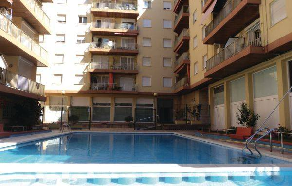 Apartment lloret de Mar 40