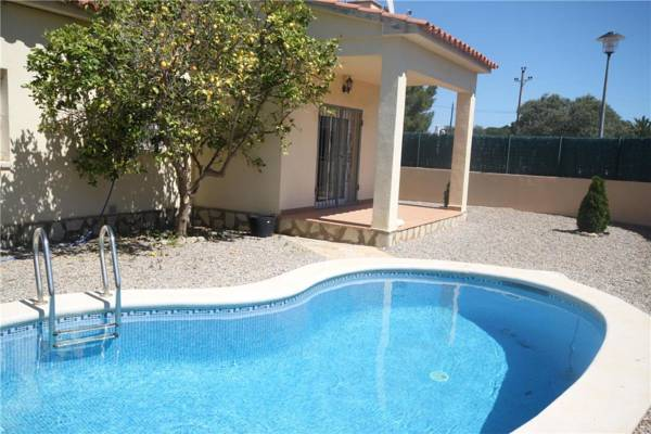 Holiday home Carrer Estepa Negra
