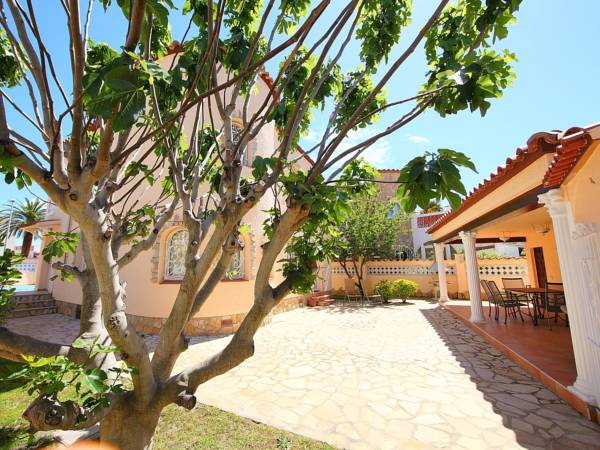Holiday home Empuriabrava 2