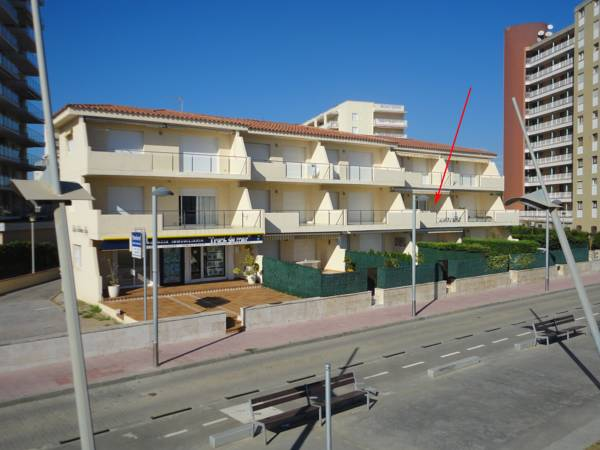 Apartment Front De Mar