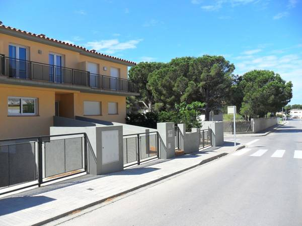 Holiday Home L'Escala Girona