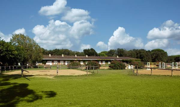 Residential Horse Club Costa Brava