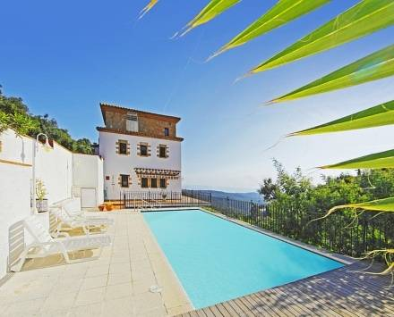 Holiday home Platja d'Aro