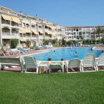 Apartment Sant Maurici 208 Empuriabrava