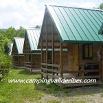 Camping Vall de Ribes